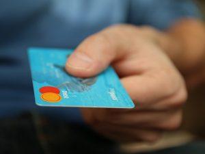 credit card problem